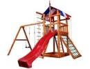 Детский спортивный уголок (Спортивный комплекс)