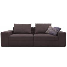 Двухместный диван Lambert. Компактный
