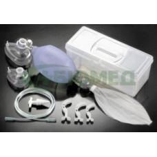 Апарат ШВЛ з ручним приводом «БІОМЕД» багаторазовий (дорослий)